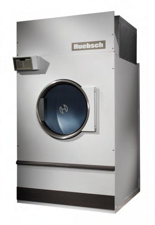 Secadora industrial de 120 Lb (54.4 Kg), 170 Lb (77.1), 200 Lb (91)