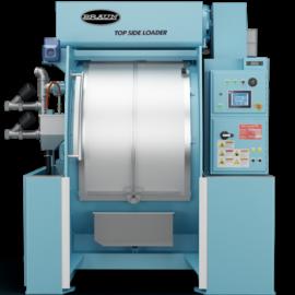 Braun TSL600-MEDICARE Lavadora industrial de 317 Kg de capacidad con barrera sanitaria