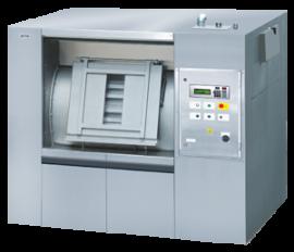 Primus MB180 Lavadora industrial de 180 Kg de capacidad con barrera sanitaria