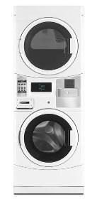Centro de lavado industrial Maytag para lavanderías